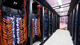 Australia ra mắt siêu máy tính Thần Sấm