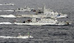 Trung Quốc phản đối Mỹ về Nghị quyết tranh chấp lãnh hải