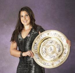 Nhà vô địch Wimbledon mơ làm bộ trưởng
