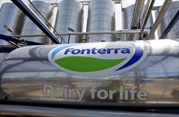 Fonterra cảnh báo quá chậm vụ sữa nhiễm khuẩn