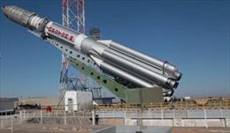 Nga phóng tên lửa 'khủng' vào tháng 9