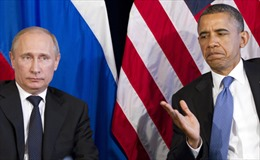 Hủy HN thượng đỉnh Moscow - lý do để nhìn lại quan hệ Nga - Mỹ
