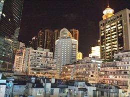 Khi bất động sản Trung Quốc qua thời hoàng kim