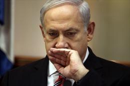 Thủ tướng Israel phẫu thuật thành công