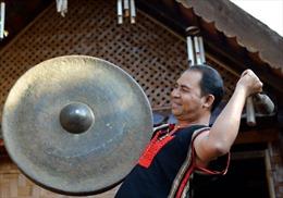 Bảo tồn và phát huy giá trị di sản văn hóa Tây Nguyên