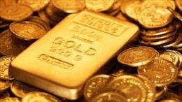 Giá vàng tăng sát mốc 38 triệu đồng/lượng