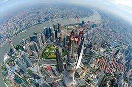 Những điều chưa biết về tòa nhà cao nhất thế giới