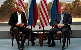"Nút ""reset"" hỏng của Obama"