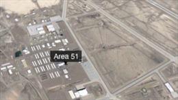 Mỹ thừa nhận sự tồn tại của căn cứ quân sự tại Nevada