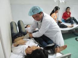 Hà Giang: 22 em học sinh tiểu học ngộ độc thực phẩm đã xuất viện