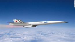 Nhật Bản thử không thành máy bay siêu thanh
