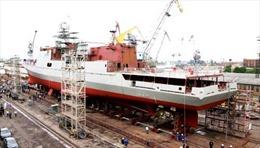 Indonesia phát triển ngành đóng tàu