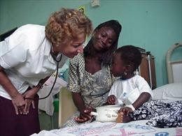 Brazil thuê 4.000 bác sỹ Cuba
