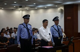 Bạc Hy Lai thừa nhận 'một số trách nhiệm' vụ biển thủ công quỹ