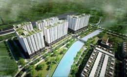Đất Xanh đầu tư dự án mới Sunview Town