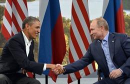 Obama sẽ gặp Putin tại Hội nghị G-20
