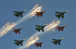 Ấn tượng triển lãm hàng không-vũ trụ Nga MAKS-2013