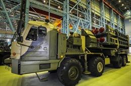 Nga chế tạo thành công tên lửa siêu thanh