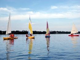 Nâng cao chất lượng du lịch trên sông Đồng Nai