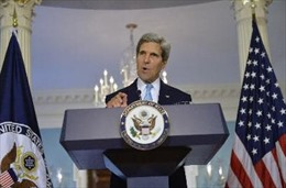 Cuộc tấn công Syria chỉ còn tính bằng giờ
