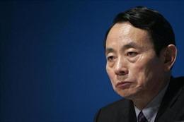 Trung Quốc điều tra Chủ nhiệm Ủy ban giám sát tài sản