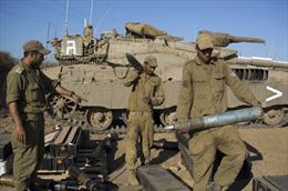 Hezbollah dọa tấn công Israel