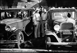 Mười dấu mốc đáng nhớ trong lịch sử FBI