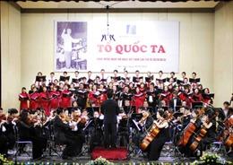 Ngày âm nhạc Việt Nam nhiều thể nghiệm mới