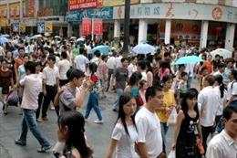 400 triệu người Trung Quốc không biết tiếng Trung