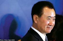 Tỉ phú giàu nhất Trung Quốc 'kiếm' 6 tỉ USD/năm