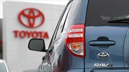 Toyota tái thu hồi gần 900.000 ô tô