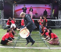 Tinh hoa văn hóa Việt tỏa sáng ở Scotland
