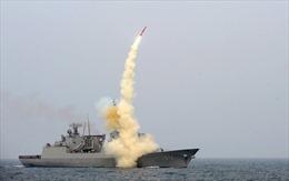 Hàn Quốc sắp 'trình làng' tên lửa hành trình mới