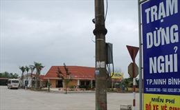 Mở hướng cho tư nhân kinh doanh trạm nghỉ đường bộ