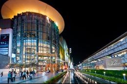 """Thái Lan muốn trở thành """"thiên đường mua sắm"""""""
