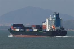 Tàu container Singapore đâm tàu cá Việt Nam, 7 người mất tích