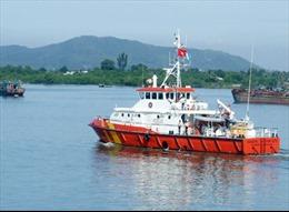 Yêu cầu tàu Singapore vào Vũng Tàu phục vụ điều tra