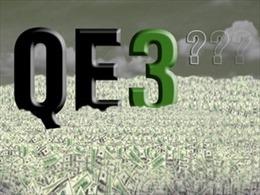 Hậu QE3 sẽ lại là QE?