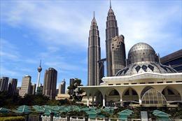 Malaysia xếp thứ hai ASEAN về năng động kinh tế