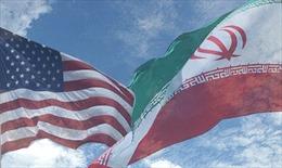 Cơ hội hợp tác Mỹ - Iran sau thỏa thuận vũ khí hóa học Syria