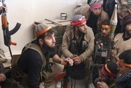 Hàng trăm lính đánh thuê Nga chiến đấu tại Syria
