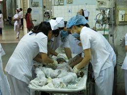 Vụ nổ gas 3 mẹ con tử vong có thể là tự sát