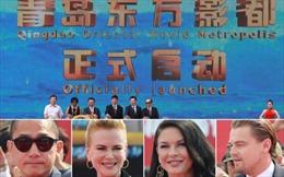 Người giàu nhất Trung Quốc xây thành phố điện ảnh 8 tỉ USD