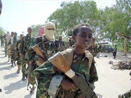 Al-Shabab, nhóm khủng bố khét tiếng trong vụ thảm sát Kenya