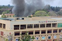 Phiến quân cảnh báo sẽ còn tấn công Kenya
