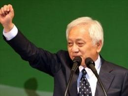 Đảng đối lập Hàn Quốc phản đối chính phủ