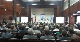Đoàn đại biểu TP. Hồ Chí Minh khảo sát thị trường Argentina