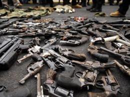 Italy trở thành nước EU đầu tiên phê chuẩn Hiệp ước Buôn bán Vũ khí