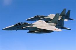 Mỹ giúp Nhật nâng cấp radar cảnh báo trên máy bay