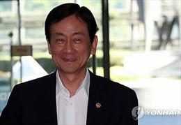 Bộ trưởng Hàn Quốc từ chức vì không nâng lương hưu